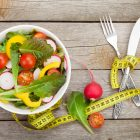 Get the Look: Four Keys to Maintain A Healthy Weight