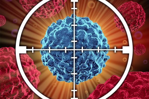 Cancer Treatment Image