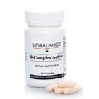 Activated B Complex Vitamins