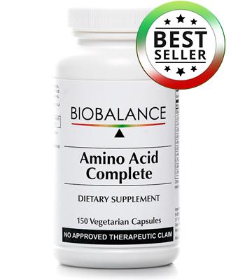 Amino-Acid-Complete