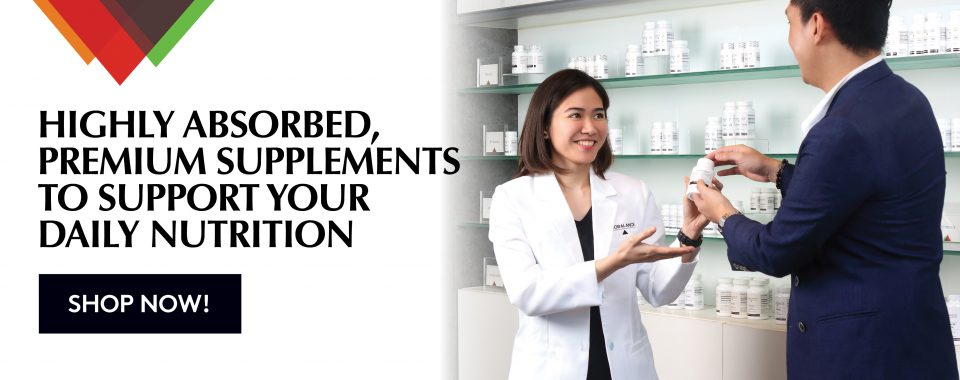 BioBalance High Quality Supplements