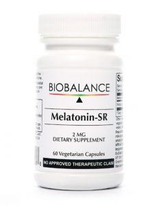 Melatonin-SR
