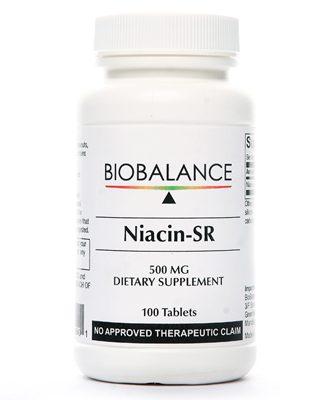 Niacin-SR