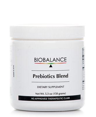 Prebiotics Blend