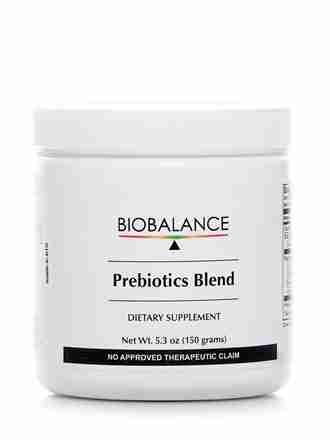 Prebiotics Blend Powder 150 grams per bottle