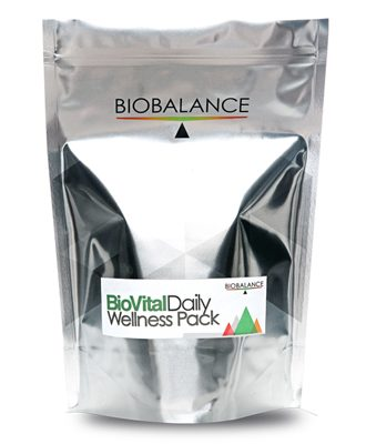 Wellness Pack