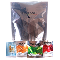 BioBalance Custom Packed Supplements Image