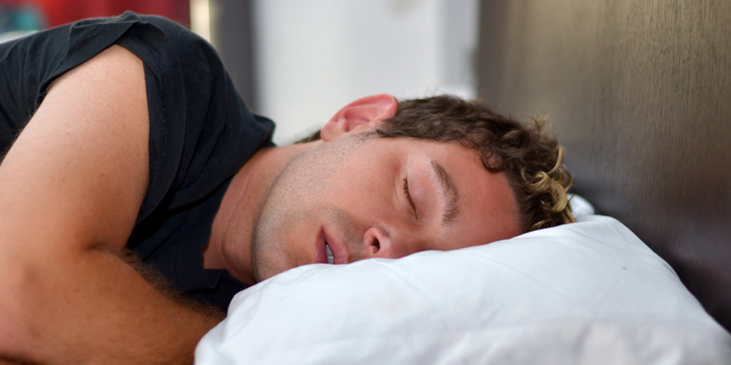 Higher Levels of Sleep Hormone in Men Featured Image