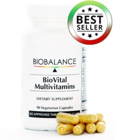 BioVital Multivitamins 90 caps