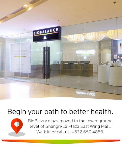 BioBalance new wellness clinic
