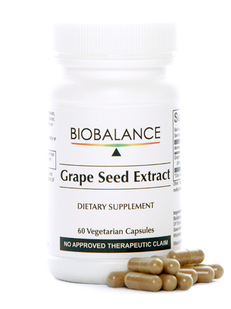 Grape Seed Extract Image