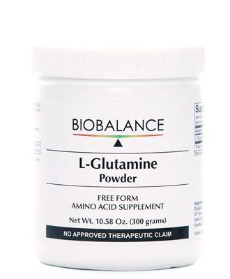 L-Glutamine Powder Image