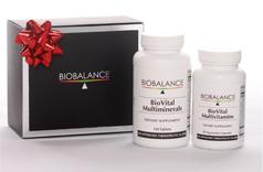 BioVital Multi-Vitamins and BioVital Multi-Minerals