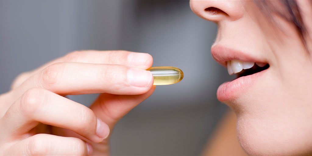 5 Reasons Why You Should Consider Taking Vitamins