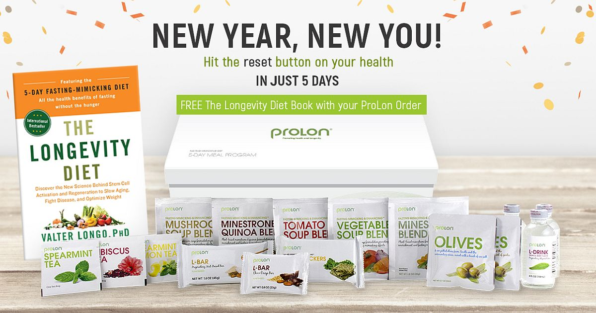 Welcome the New Year with a New You! - BioBalance Wellness