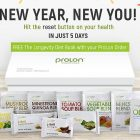 Welcome the New Year with a New You!