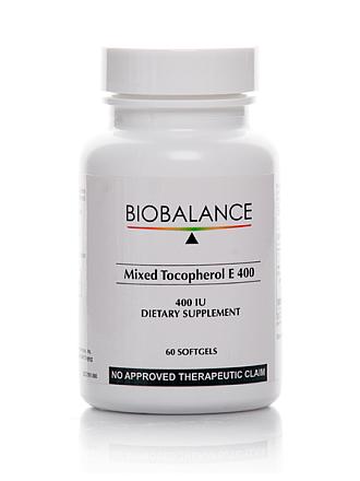 Mixed Tocopherol E 400 bottle 330px