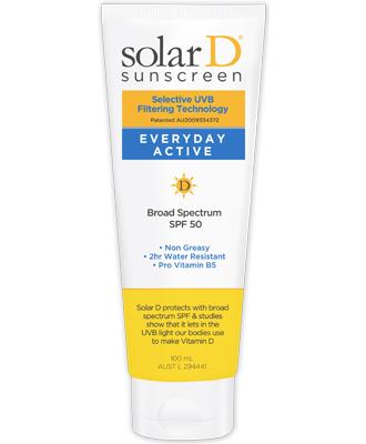 SolarD-Active
