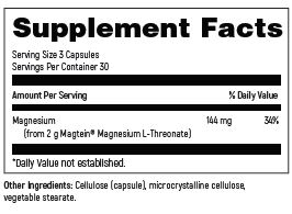 DFH_SKU_NEUMAG_Supplement_facts