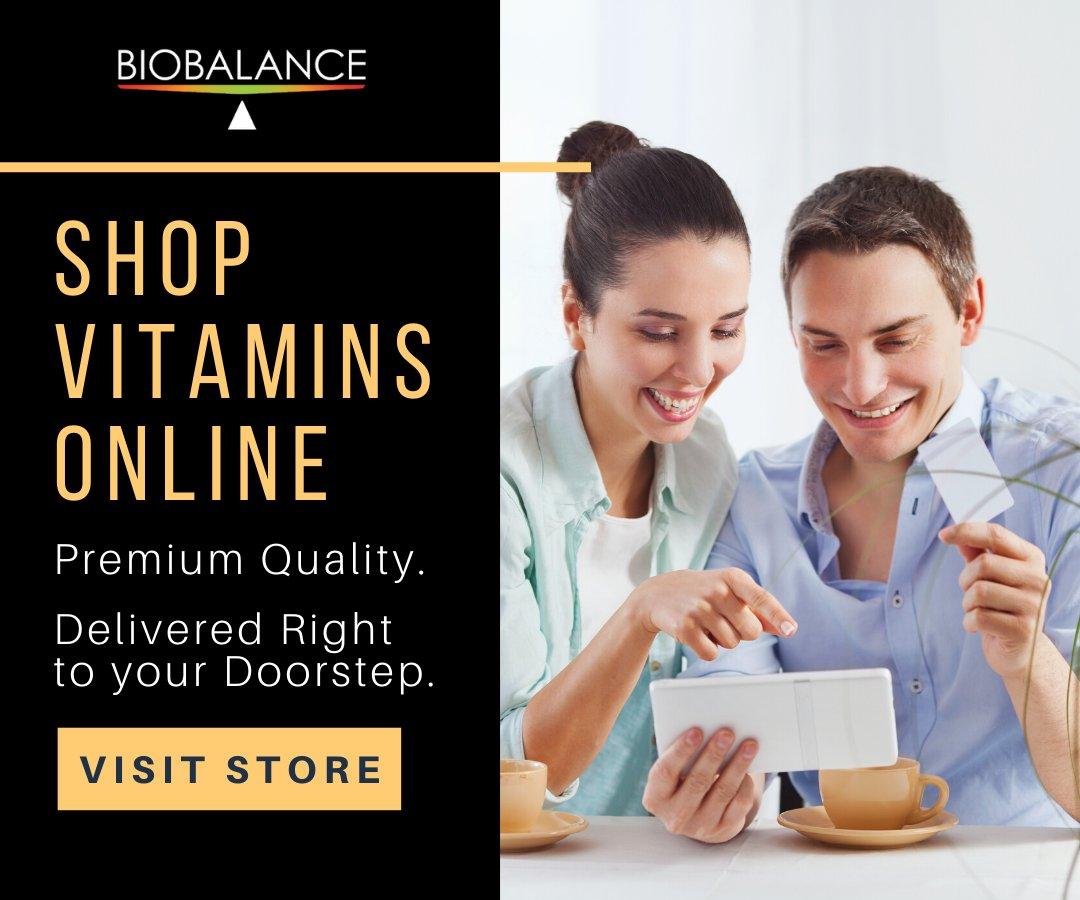 Buy vitamins online