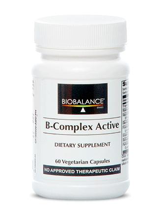 B-Complex-Active
