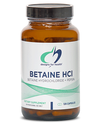 Betaine-HCl-2