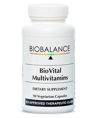 BioVital-Multivitamins