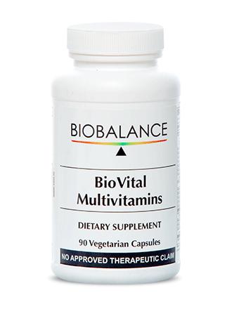 BioVital-Multivitamins