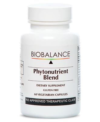 Phytonutrient-Blend