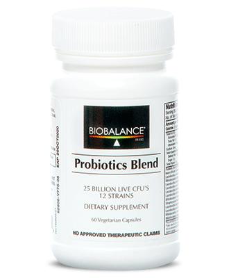 Probiotics-Blend