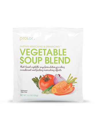 Prolon_Vegetable Soup Blend