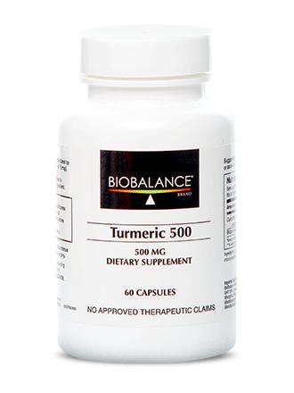 Turmeric-500