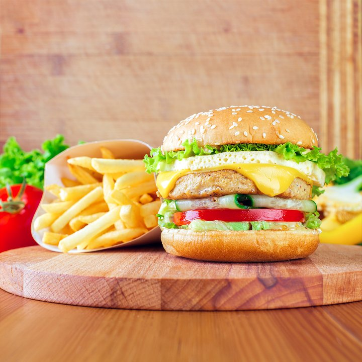 Fat Facts cholesterol article trans fats stock image