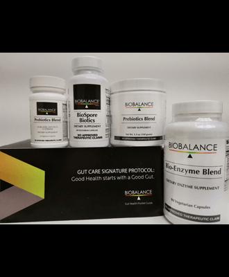 BioBalance Signature Gut Care Protocol product shot