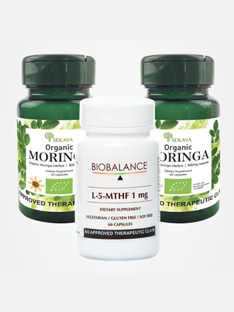 BioBalance Lactation Support