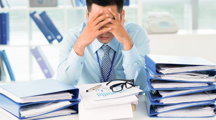 How Stress Affects Nutrition and Health