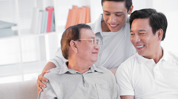 Health Risks and Nutritional Needs of Men - article on BioBalance Institute