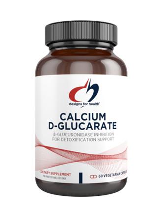 SKU O122 Calcium D-Glucarate