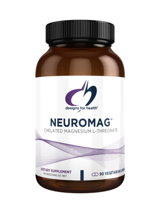SKU O138 NeuroMag