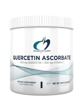 SKU O144 Quercetin Ascorbate